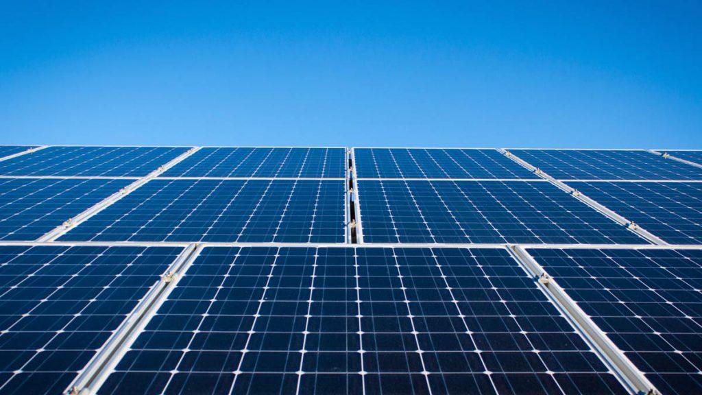 panneaux solaires - Ausar Energy